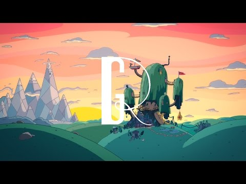 Everything Stays Ft. Samantha Westelman - An Adventure Time Orchestration