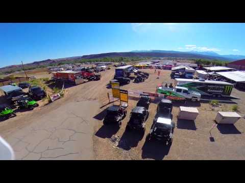 Bully Dog Powersports at Rally on the Rocks - Long Version