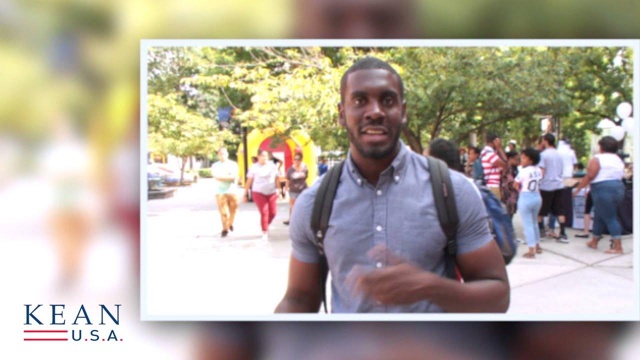 kean university meet the greeks 2014 camaro