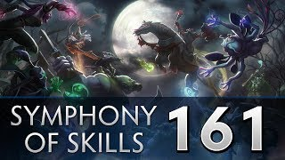 Dota 2 Symphony of Skills 161