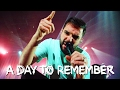 A Day To Remember - Paranoia - LIVE at Birmingham Arena