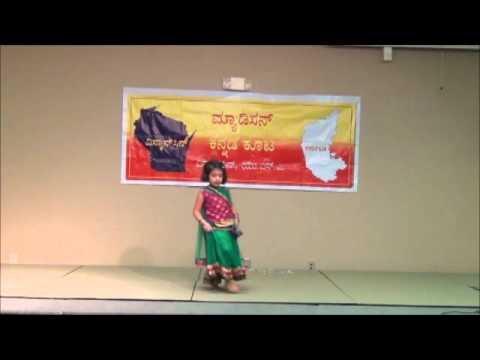 Sarayu   Bala Bangara Neenu Dance