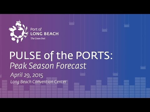Pulse of the Ports 2015 HD