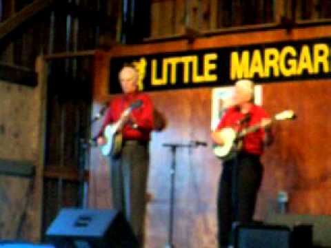 Sweet Dixie - Stan Temple with Bill Emerson