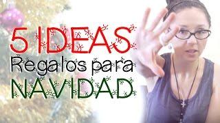 5 Ideas De Regalos Faciles Para Navidad - ♥ Andrea ♥