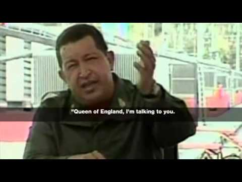 Hugo Chavez Dies / New Election In Four Weeks/For New President