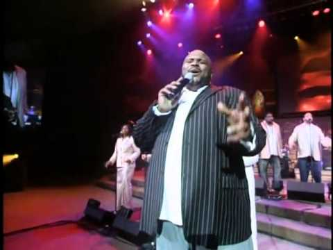 Fred Hammond - A Closer Walk