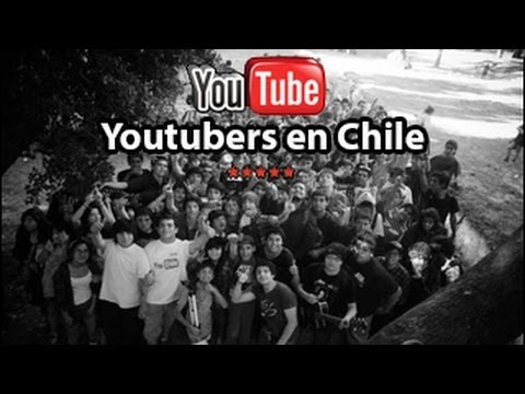 Youtubers en Chile - Chilenito TV corto documental