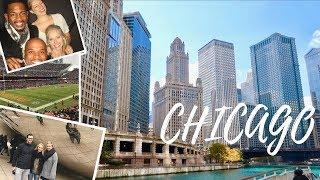 CHICAGO weekend ft. Bill Bellamy!