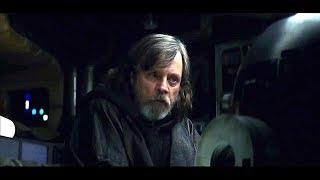 Star Wars The Last Jedi TV Spot Trailer 27 HD