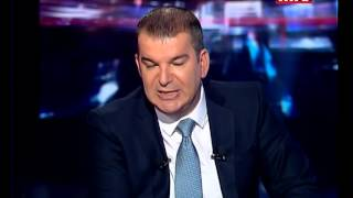 Tony Khalife -   جو قهوجي مطالب بكشف الحقائق - 29/09/2014 - طوني خليفة
