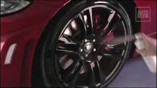 Protect your car wheels with Autoglym™ Alloy Wheel Seal