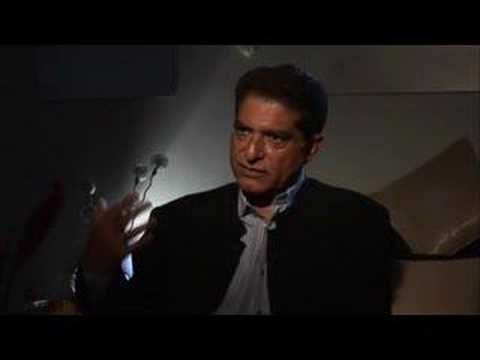 One on One - Deepak Chopra - 28 Apr 2007 - Part 1 Music Videos