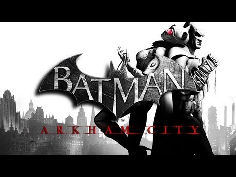 BATMAN: ARKHAM CITY #001 - Gefangen in Arkham City [HD+] | Let's Play Batman: Arkham City