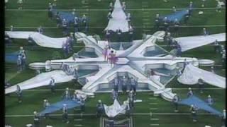 Super Bowl Halftime 1992 Minneapolis, MN - PART 1