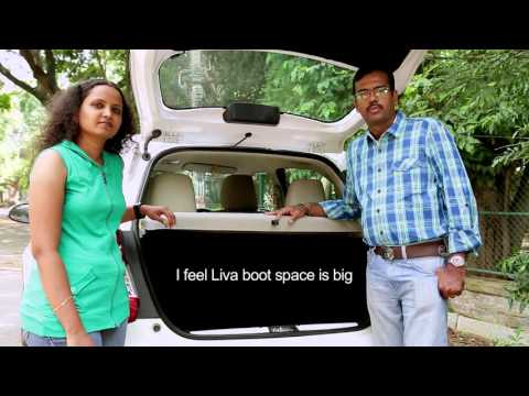 Genuine owners. genuine testimonials - Toyota Etios Liva