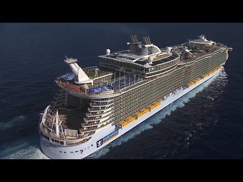 Cruise Ships Infected with Norovirus, 200 people sick