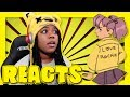 Don't Do It! | My R | Rachie Reaction | AyChristene Reacts