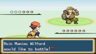 Pokemon Ultra Fire Red XD Episode 30: Cleanup, Isle 6