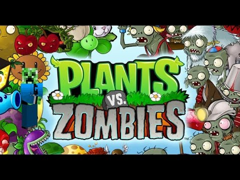 Plants Vs. Zombies   E15  Cacti And Darkness
