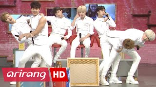 After School Club(Ep.213) MONSTA X(몬스타엑스) _ Full Episode _ 052416