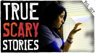 Creepy Neighbor & McDonalds Creeps | 10 True Scary Horror Stories From Reddit (Vol. 17)
