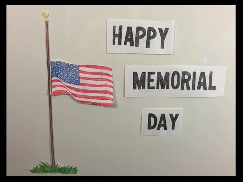 Happy Memorial Day from GBRI