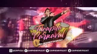 Tucupita Es Carnaval - Henry Pulvet DjHp Prod. By DjHp Ft  Kaylen Diaz (Video Oficial)  2018