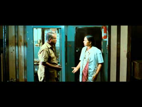2. Love by Director M. Sasi Kumar