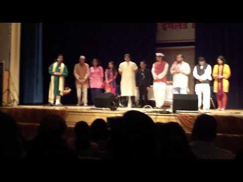 Hindi Play - Calendar ka Chakkar - Part 2