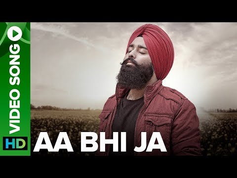 Aa Bhi Ja | Official Video Song | Surixon | Ankur & Pragati