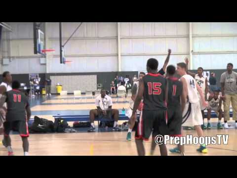 Jayson Tatum 2016 Chaminade High School highlights at the Chicago Summer Jam