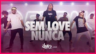 Sem Love Nunca - NGKS   FitDance TV (Coreografia Oficial) Dance Video