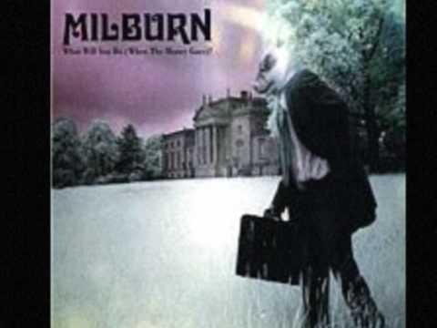Milburn - The Genius & The Tramp