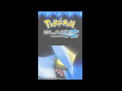 Pokemon Black version 2 english exp fix and download :) Plus the intro of the game