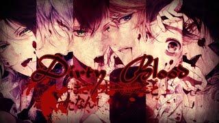 AMV Dirty Blood