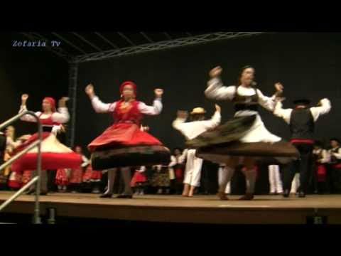 Grupo Etno-Folclorico de Refoios do Lima - Feiras Novas 2010