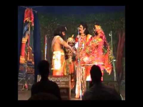 SNS Pillutla as Sathya Harischandra - Part 33