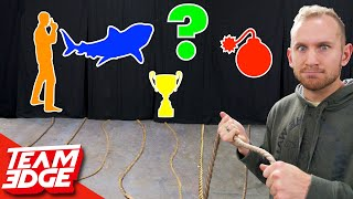 Don't Pull the Wrong Rope! | Punishment or Prize??