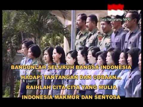 Mars Bela Negara : Upn Veteran Jawa Timur video
