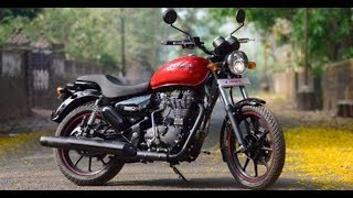 Thunderbird 350X ABS | Royal Enfield | Detailed Review and Test Ride | Hindi