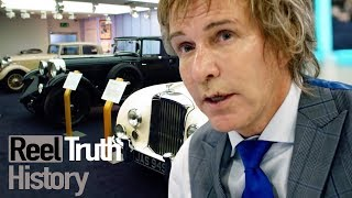 Inside Bentley: A Great British Motor Car | History Documentary | Reel Truth History