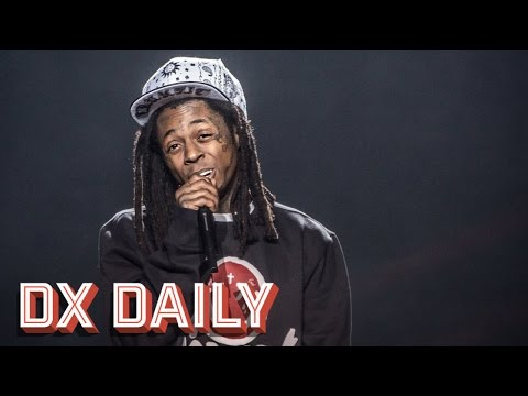 Lil Wayne's Trukfit Clothing Line Sued By Model