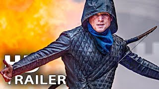 Neue KINOFILME 2019 Trailer Deutsch German (KW 2) 10.01.2019