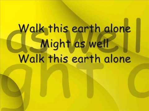 Seven Wiser - Walk Alone