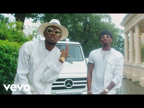 Patoranking - Love you Die [Official Video] ft. Diamond Platnumz thumbnail