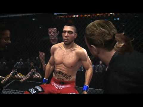 Ufc Undisputed 2010 Controls And Fighting Tutoriol