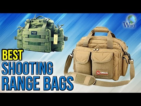 10 Best Shooting Range Bags 2017