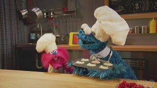 Sesame Street Season 48: Monster Foodies