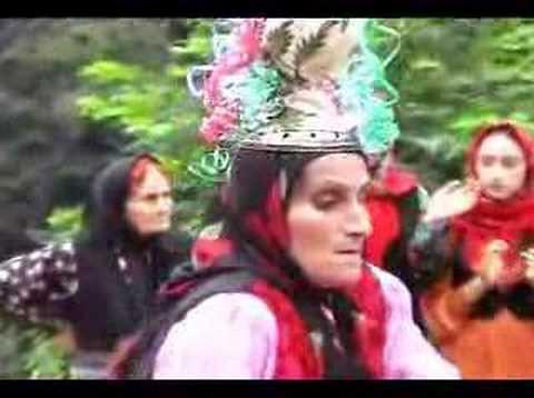 Mazandarani - Khadijeh (shomali Irani) video